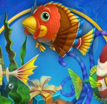 Строим тематические  аквариумы