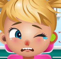 Играть о игры девочек лечить детей