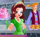 Ресторан принцессы Белоснежки