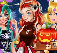 Хэллоуин: Вызов  Злодеям