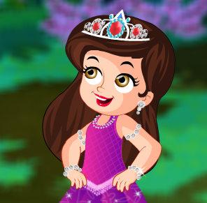 Сказочная история принцессы Кэрол