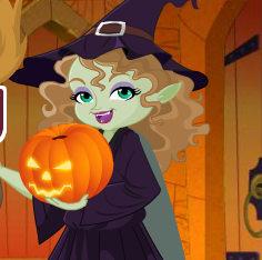 Хэллоуин: сюрприз для монстров