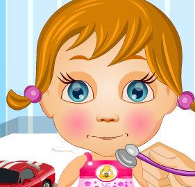 Клиника для малышей
