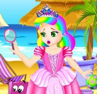 Принцесса Джульетта— детектив
