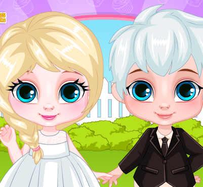 Эренделл: День рождения у близнецов Эльзы