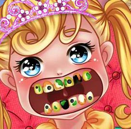 Королевский стоматолог 2