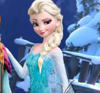 Ледяной прорыв принцесс Эльзы и Анны