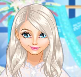 Играть игры для девочек свадебные одевалки
