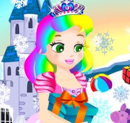 Подарки для принцессы Джульетты