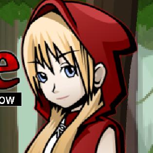 Бродилка: Приключение Красной Шапочки