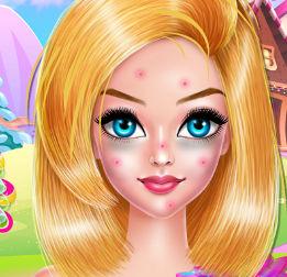СПА  салон для конфетной принцессы