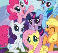 Тест: Какая ты героиня из My Little Pony