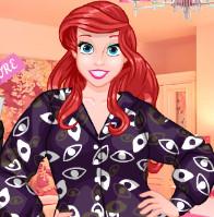 Принцессы Диснея: Мода для пышек