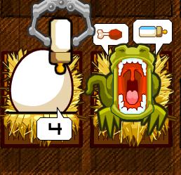 Ферма по выращиванию динозавров