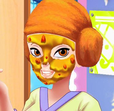 Идеальный макияж для принцессы Авроры