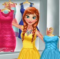 Анна: Коктейльное платьице для вечеринки