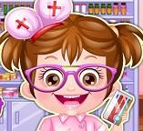 Профессии: Малышка Хейзел фармацевт