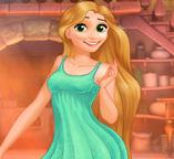 Принцессы Диснея: Парад вечеринок