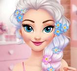 Пастельное лето принцессы Эльзы