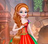 Симпатичная принцесса престолов