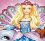 Тест: Какая ты волшебная принцесса