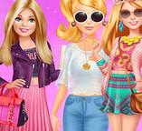 Мультивселенная Барби