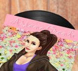 Обложка для альбома Арианы Гранде