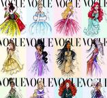 Тест: На какую принцессу Дисней ты больше похожа